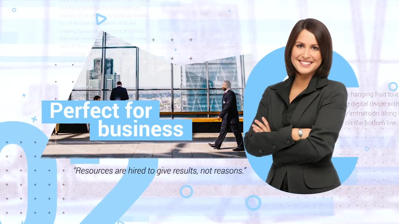 Corporate Alphabet Slideshow - Download Videohive 20318932