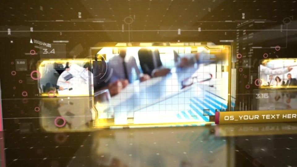 Corporate Videohive 20620315 After Effects Image 10