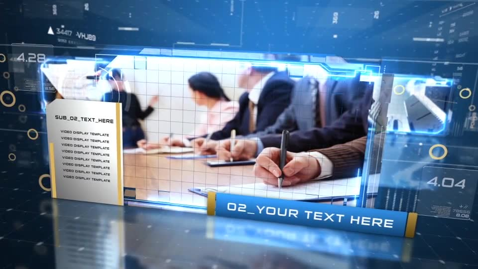 Corporate Videohive 20620315 After Effects Image 2
