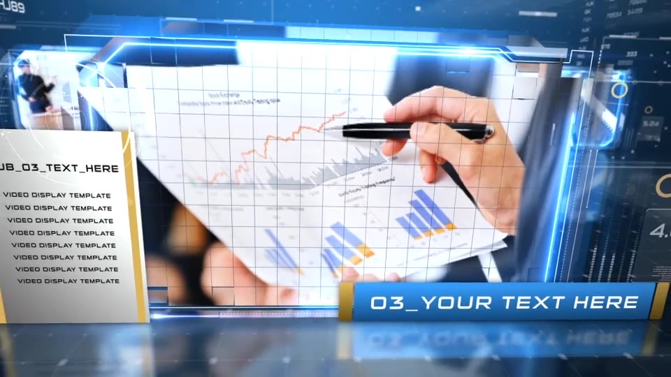 Corporate Videohive 20620315 After Effects Image 3