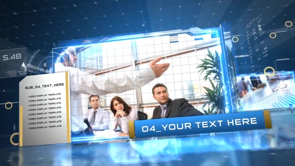 Corporate Videohive 20620315 After Effects Image 4