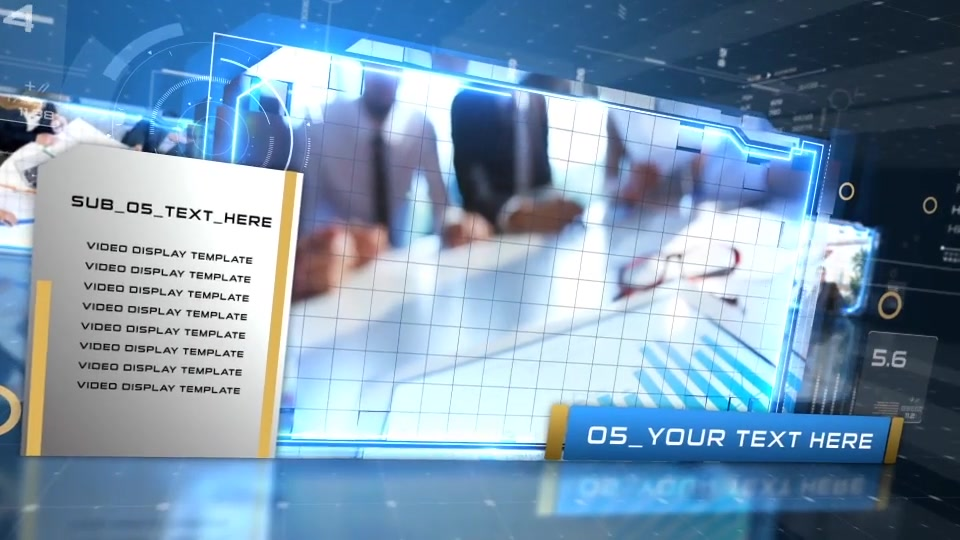 Corporate Videohive 20620315 After Effects Image 5