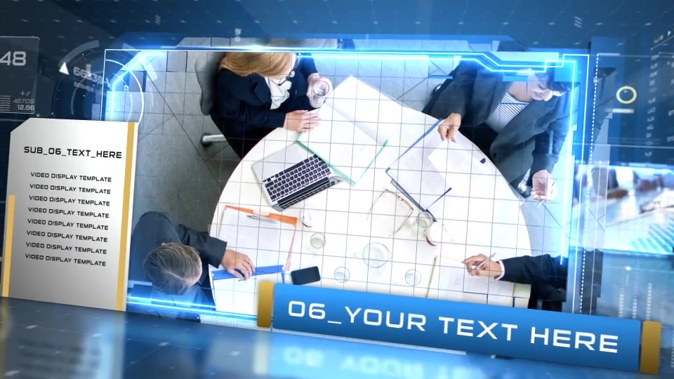Corporate Videohive 20620315 After Effects Image 6