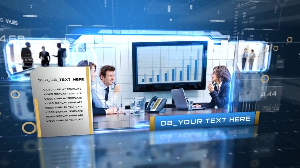 Corporate Videohive 20620315 After Effects Image 8