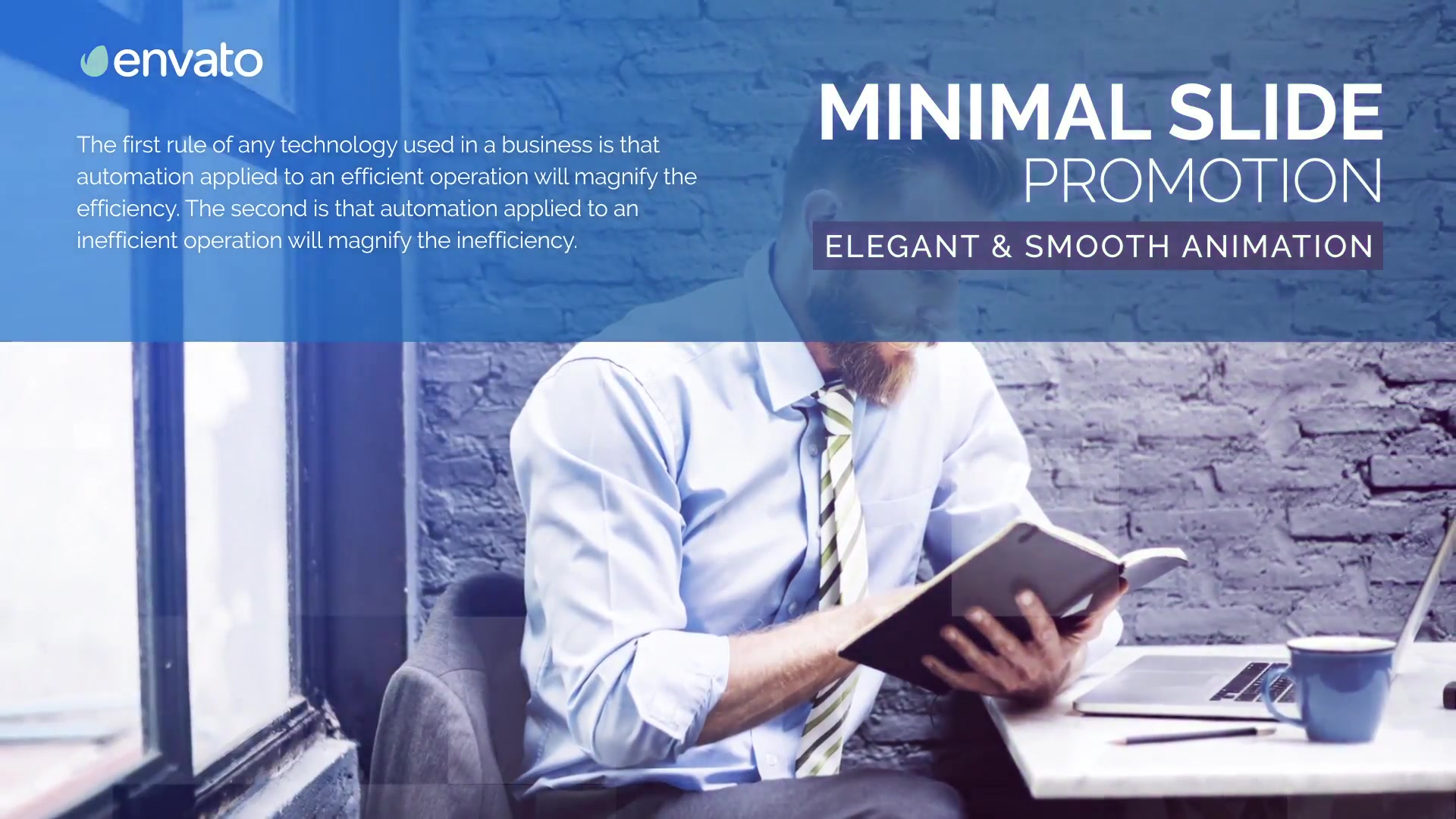 Corporate - Download Videohive 19367609