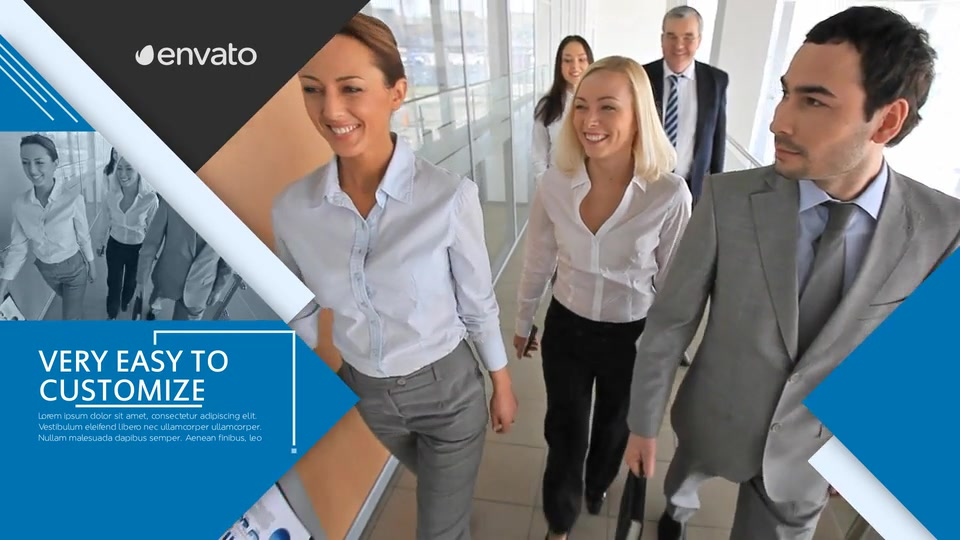 Corporate Elegant Slideshow - Download Videohive 19248132