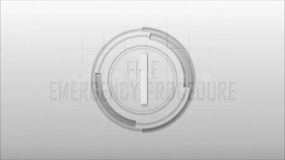 Corporate Emergency Procedure - Download Videohive 5065356