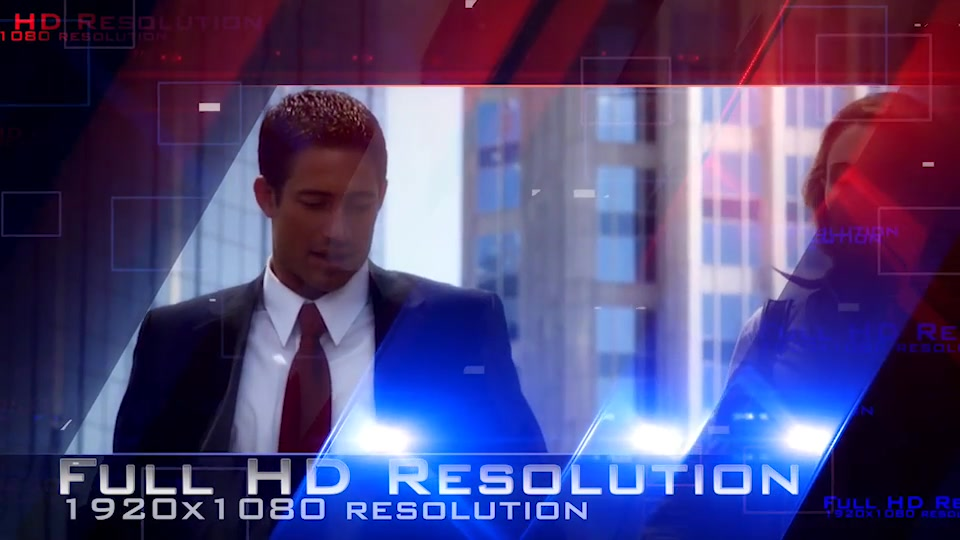 Corporate Glass Apple Motion - Download Videohive 22481713