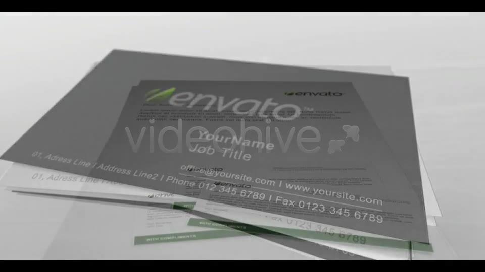 Corporate Identity Presentation - Download Videohive 506046