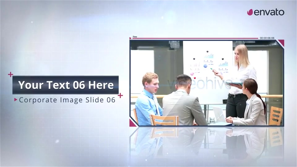 Corporate Image Slide - Download Videohive 11710768