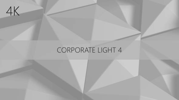 Corporate Light 4 4K - Download Videohive 17693075