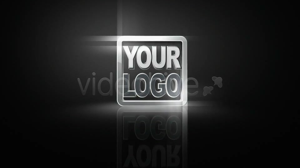 Corporate Logo 3 - Download Videohive 3696689