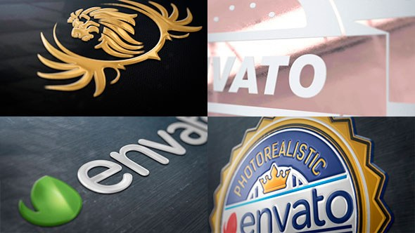 Corporate Logo Pack - Download Videohive 19600950