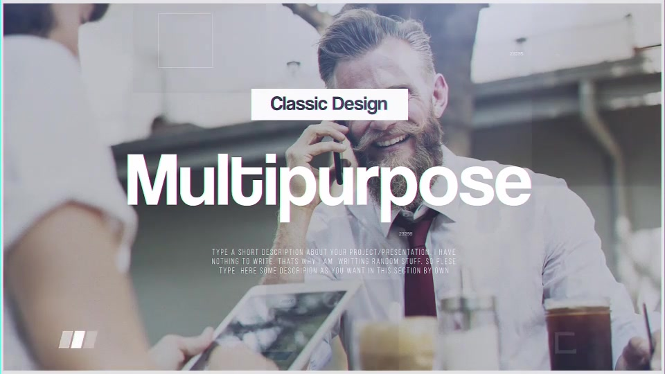Corporate Minimal - Download Videohive 21252161