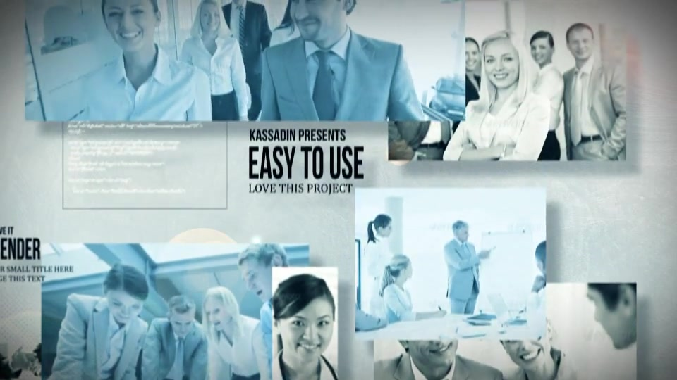 Corporate Presentation - Download Videohive 11622366
