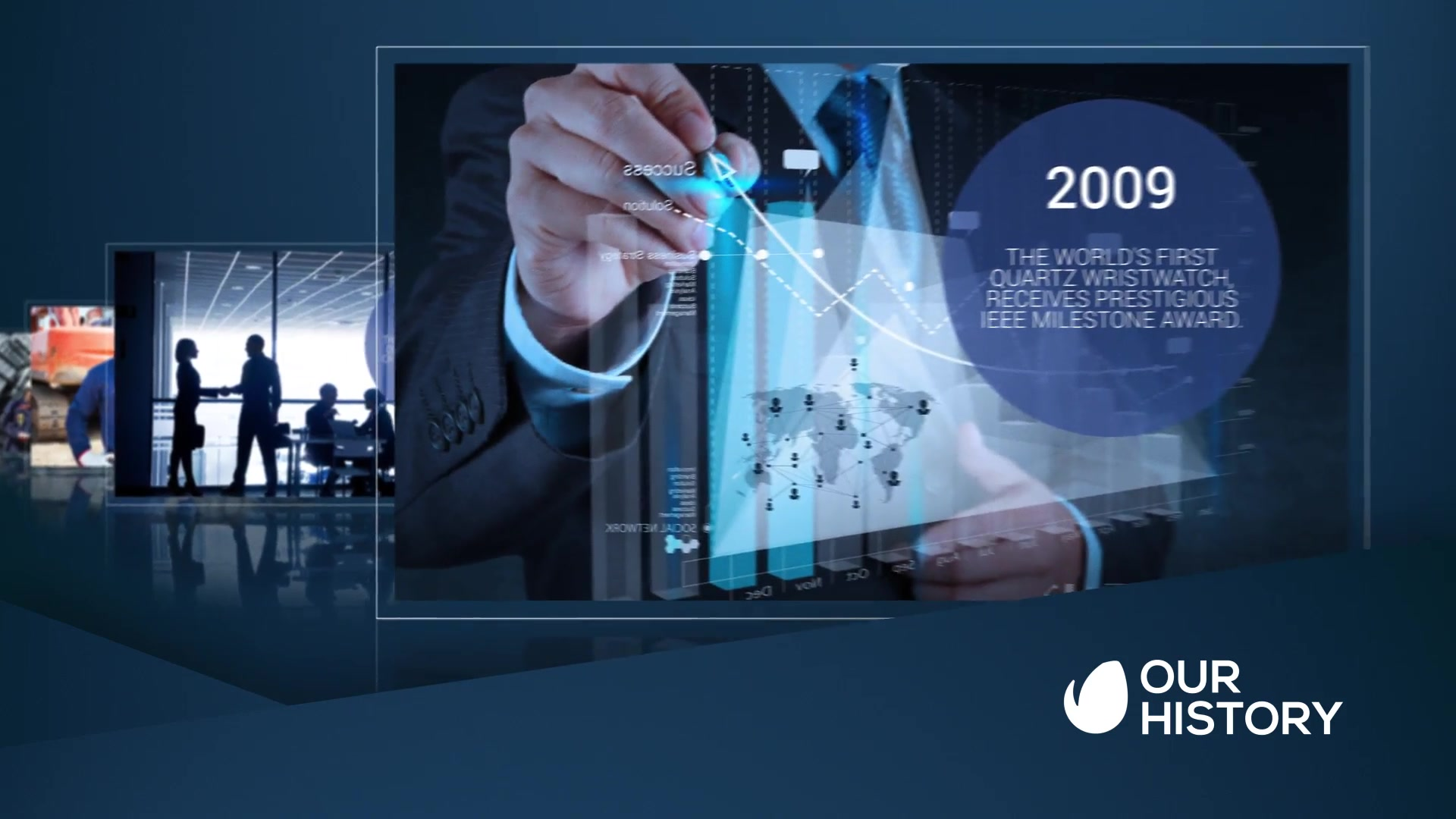 Corporate Presentation Pack - Download Videohive 13132043