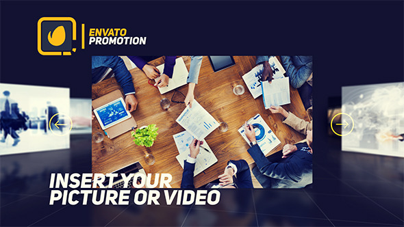 Corporate Promo - Download Videohive 11488555