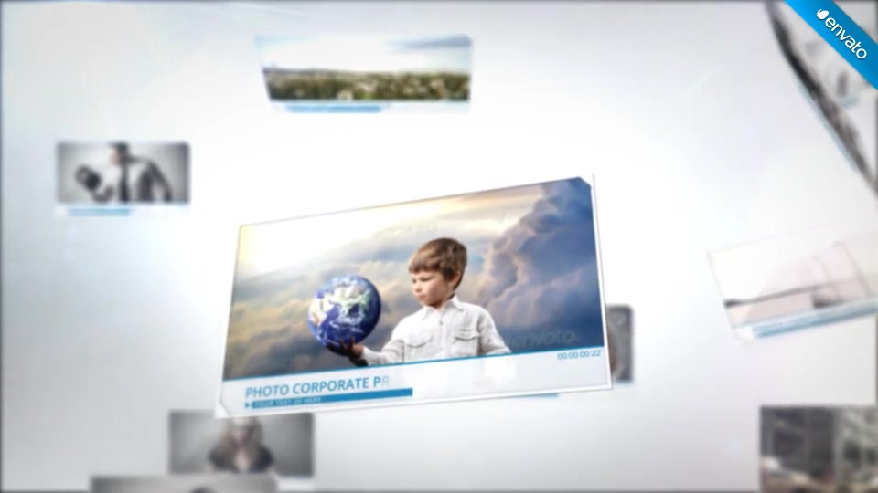 Corporate Promo Opener - Download Videohive 12651018