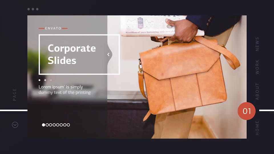 Corporate Slides Videohive 19450246 After Effects Image 2