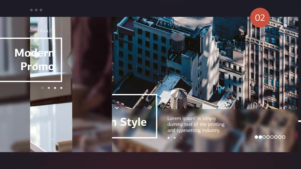 Corporate Slides Videohive 19450246 After Effects Image 4