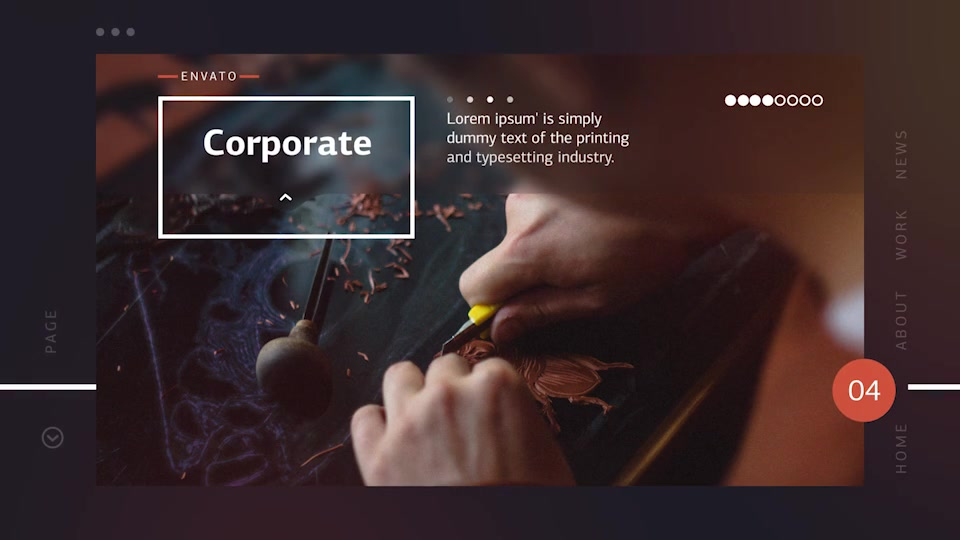 Corporate Slides Videohive 19450246 After Effects Image 6