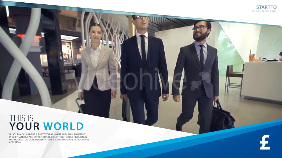 Corporate Slides 2 - Download Videohive 17915099