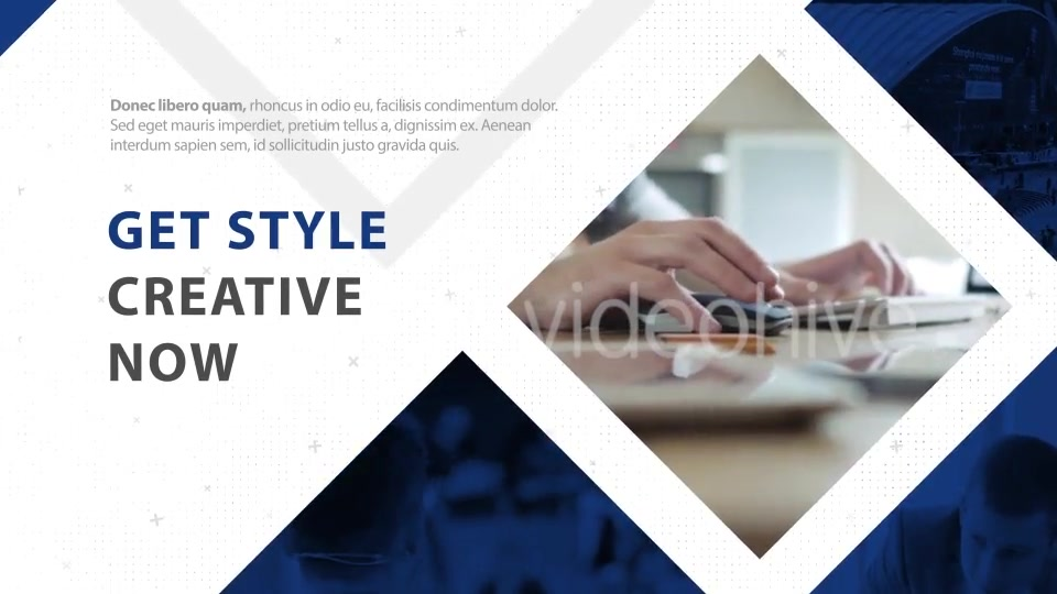 Corporate Slides 7 [4K] - Download Videohive 20351795