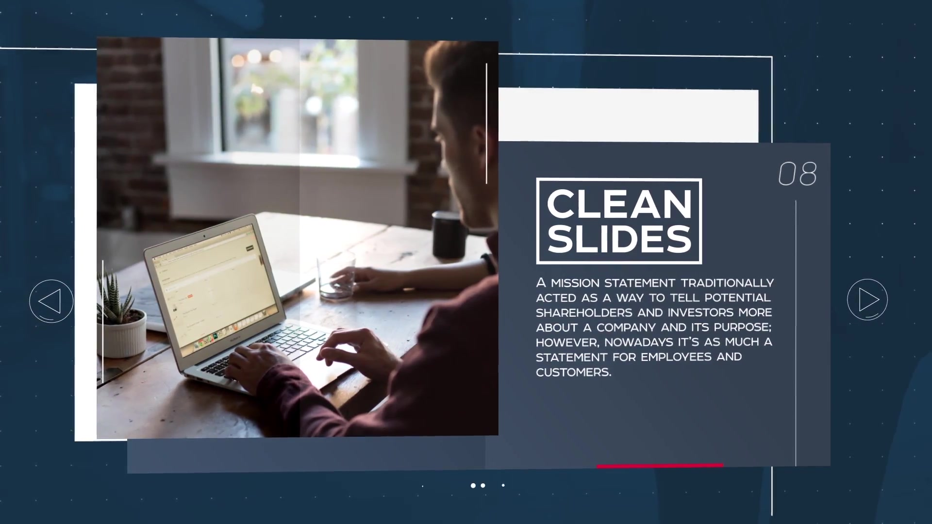 Corporate Slides - Download Videohive 19319014