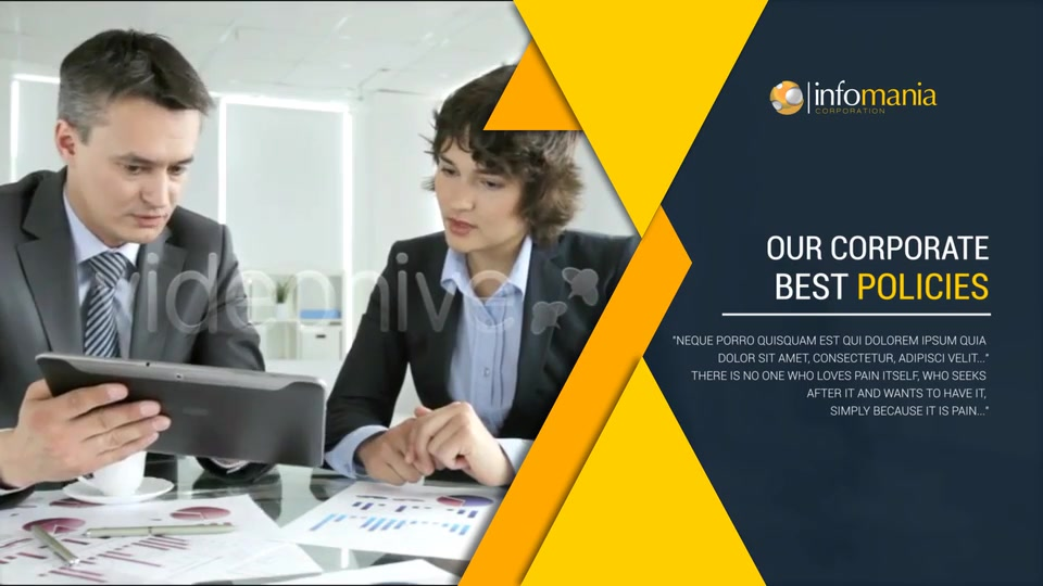 Corporate Slideshow - Download Videohive 19083513