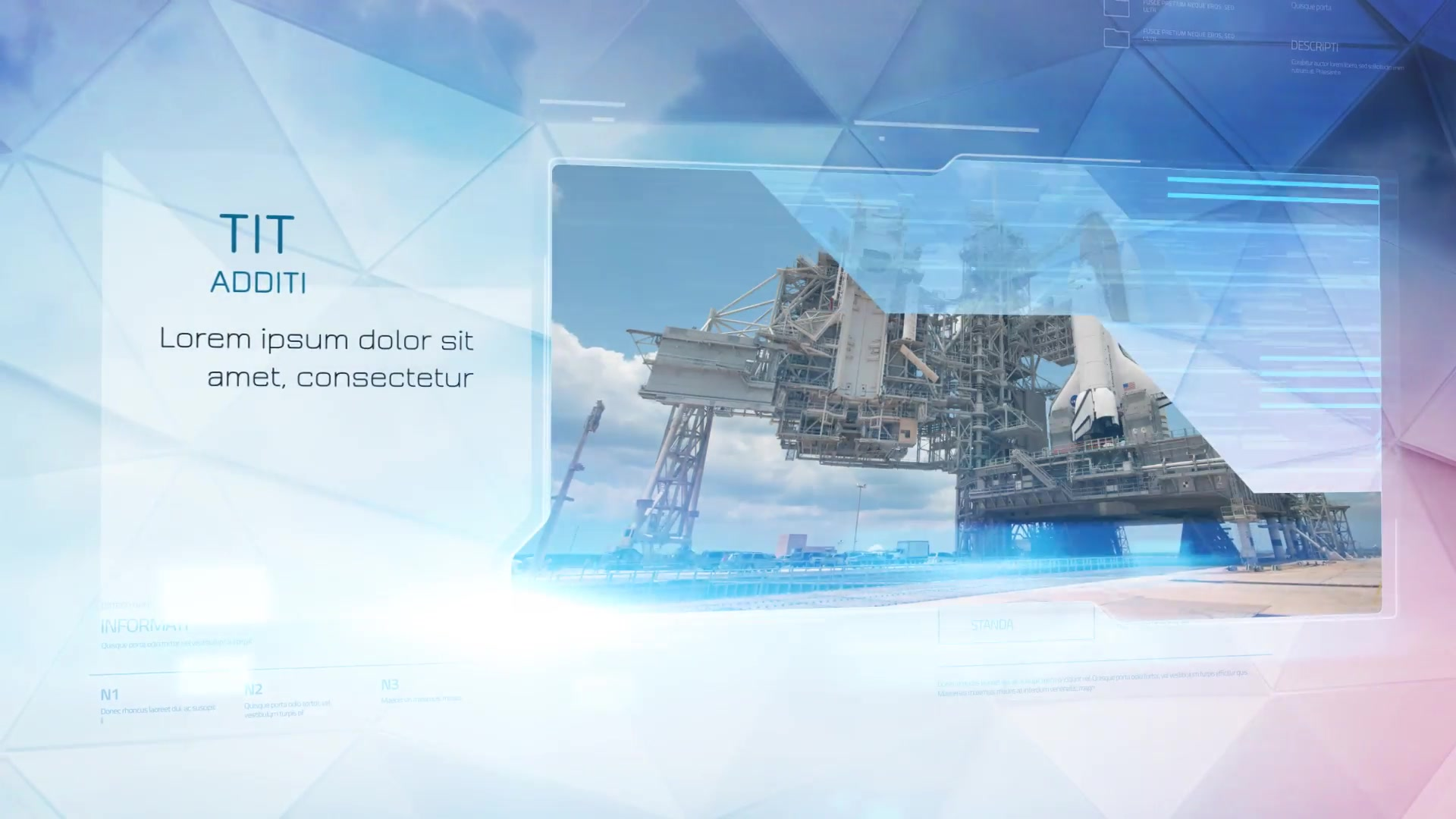Corporate Timeline & Slideshow Videohive 10906730 After Effects Image 10