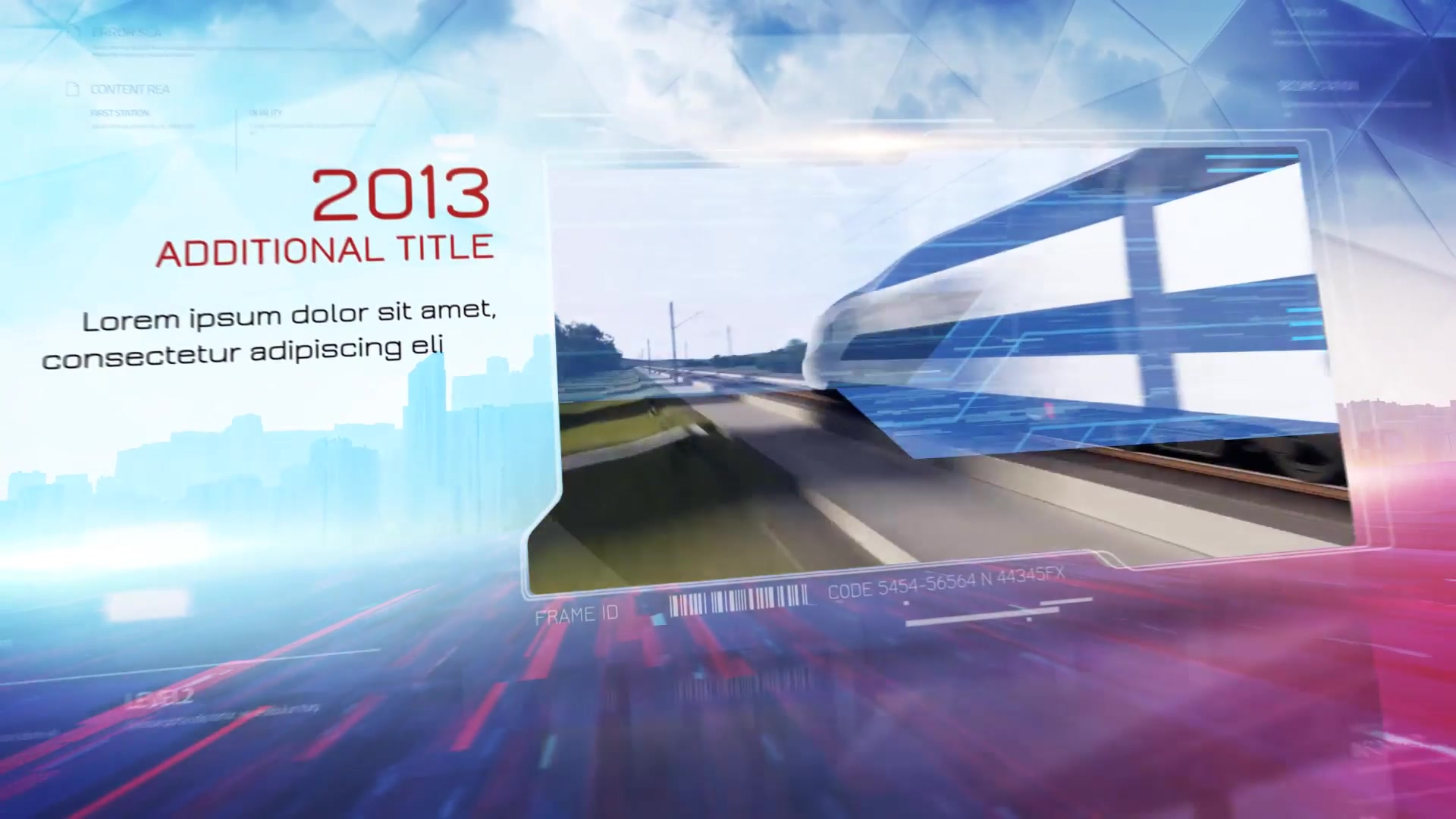 Corporate Timeline & Slideshow Videohive 10906730 After Effects Image 4