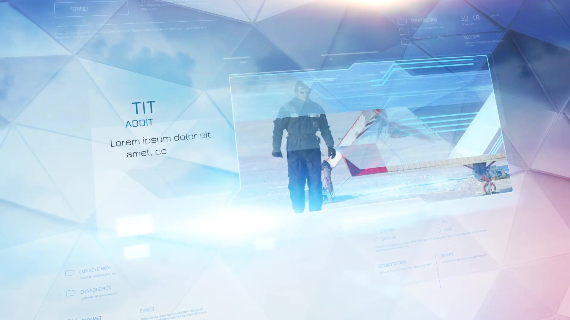 Corporate Timeline & Slideshow Videohive 10906730 After Effects Image 6