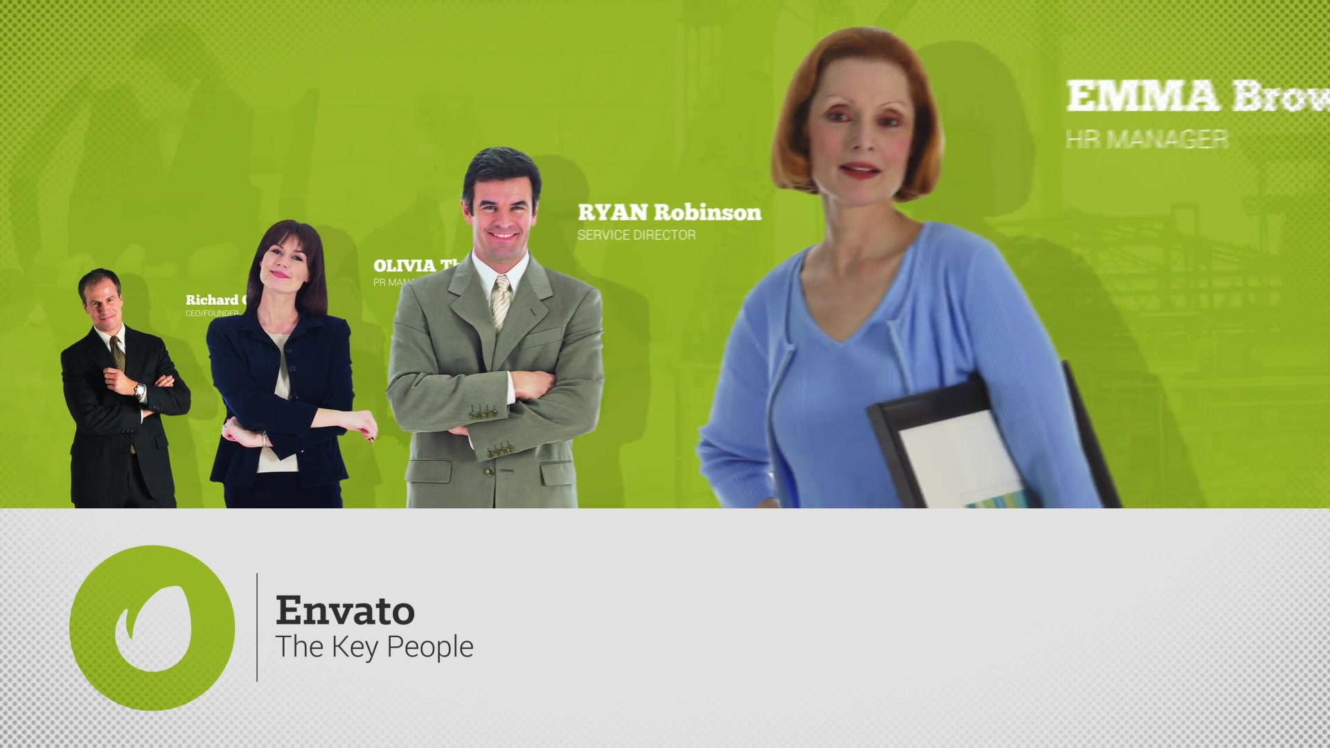 Corporate Video Package - Download Videohive 7306015