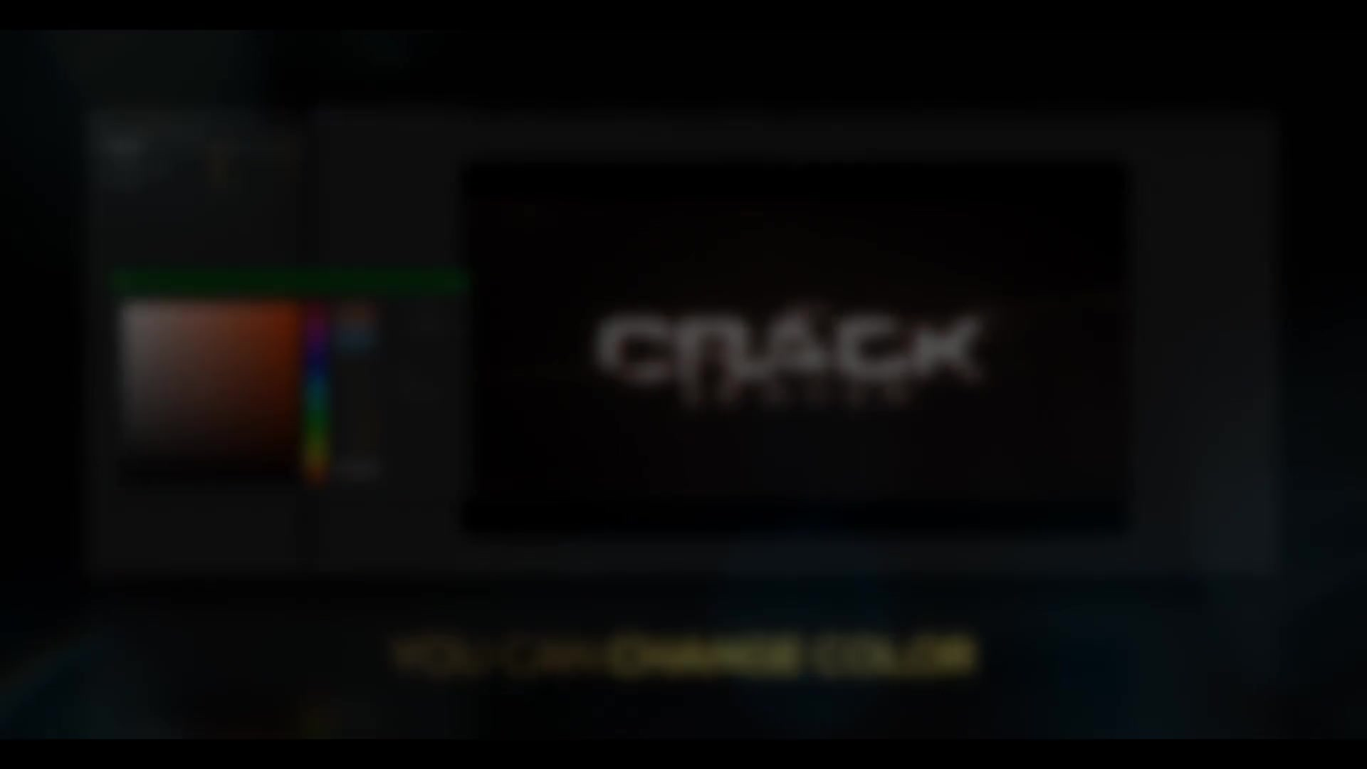 Crack Teaser Videohive 23185009 After Effects Image 6