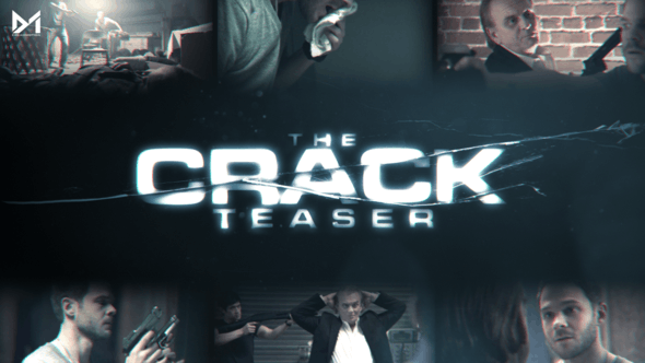 Crack Teaser - Videohive Download 23185009