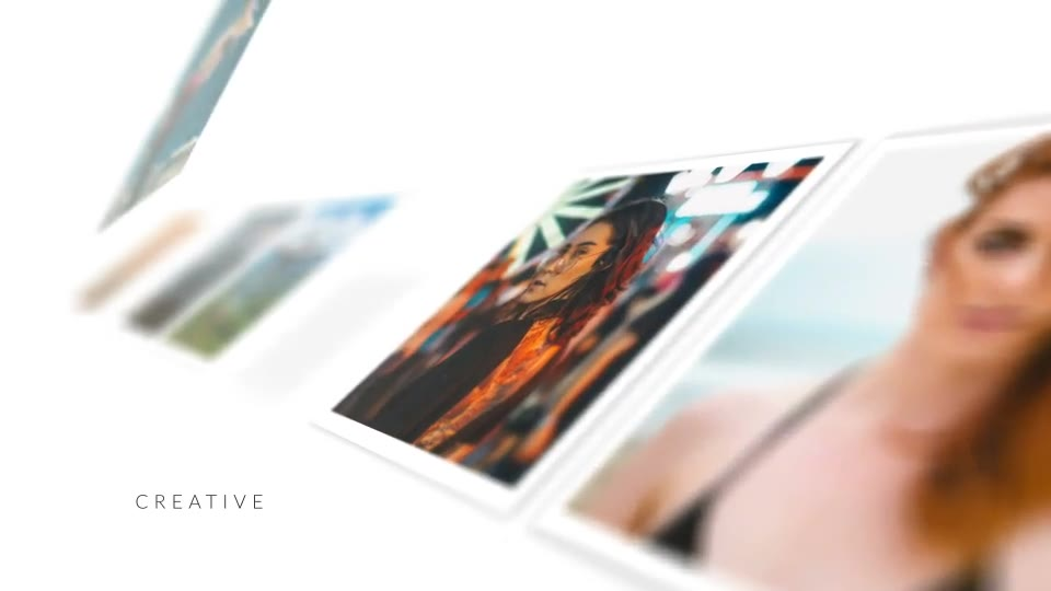 Creative Slideshow - Download Videohive 21376365
