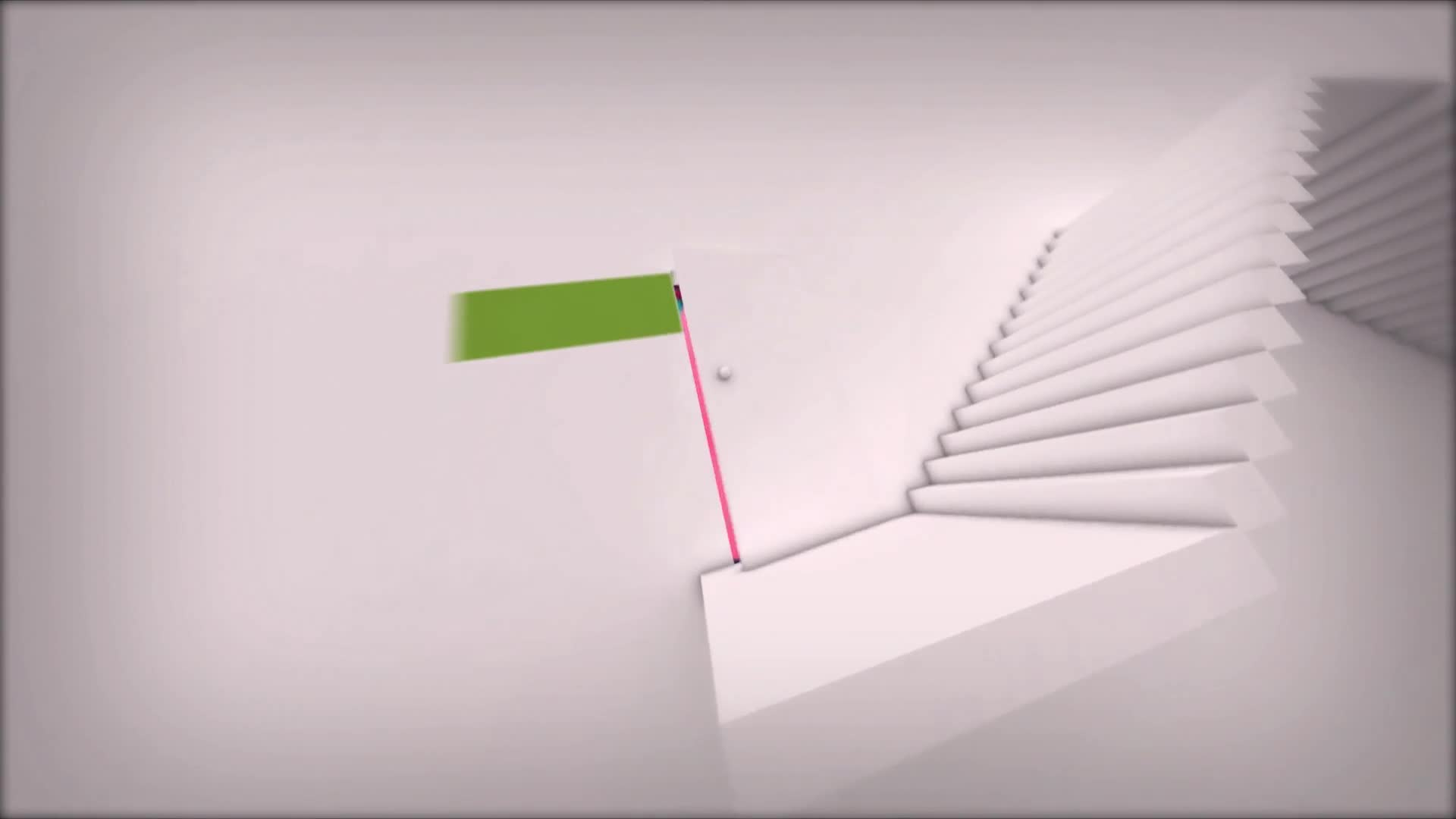 Creative Stairs - Download Videohive 7566223