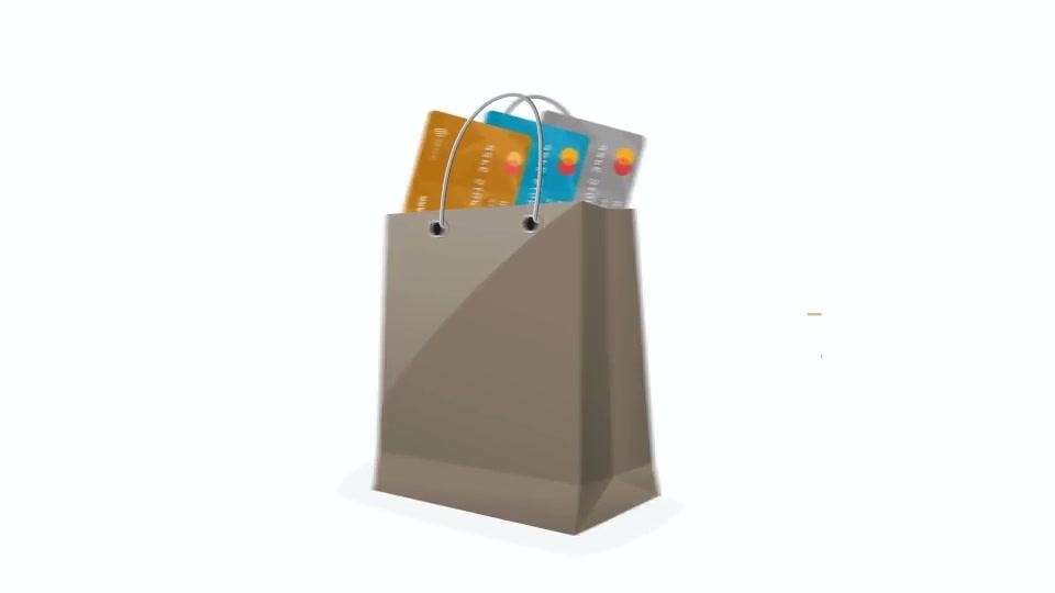 Credit Card Promo Mock up - Download Videohive 20535580