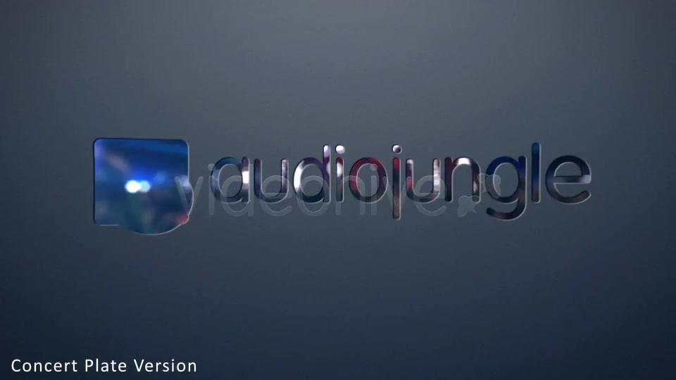 Crowd Logo - Download Videohive 3540644