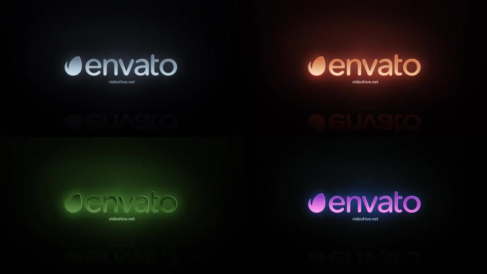 Cube | Logo Reveal - Download Videohive 19176684