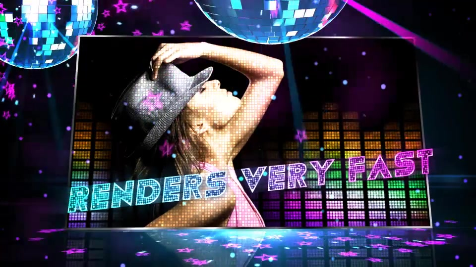 Dance Club Party Promo - Download Videohive 6420908
