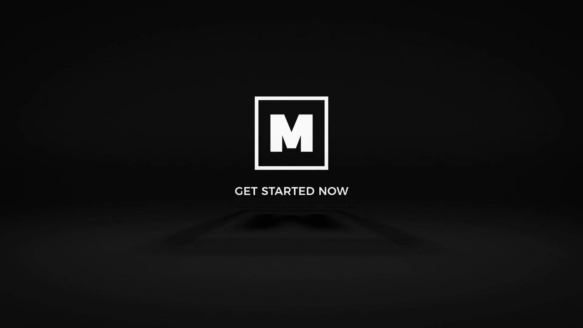 Dark Logo Opener | now also in 4K - Download Videohive 19520555