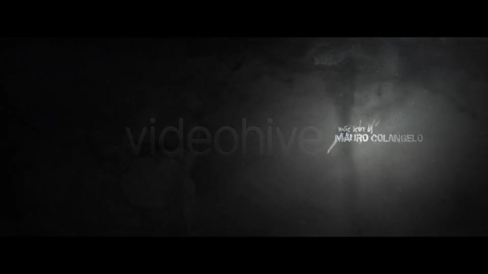DARK MATTERS: HauntedWorx Collection V1 - Download Videohive 2938920