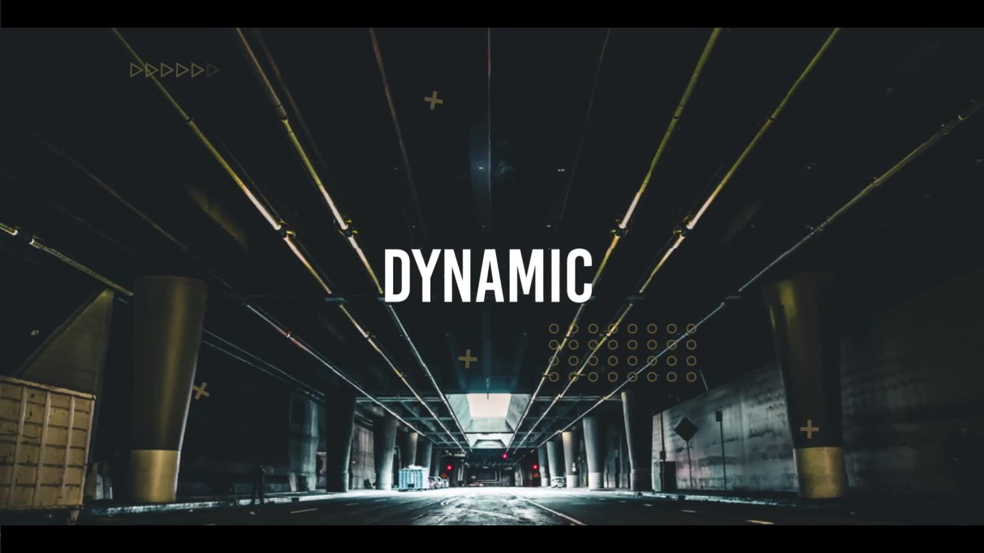 Dark Stylish Opener - Download Videohive 21849421