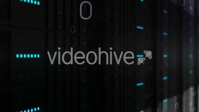 Data Server Room 02 - Download Videohive 21347354