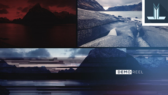 Demo Reel - Download Videohive 19351705