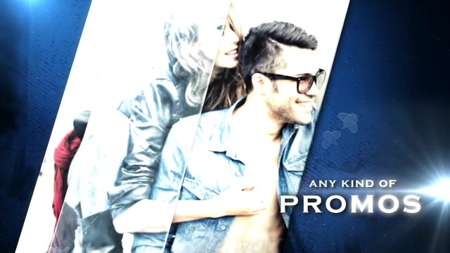 Denim Fashion Promo Videohive 5372240 After Effects Image 3