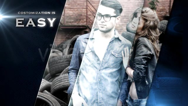 Denim Fashion Promo Videohive 5372240 After Effects Image 4