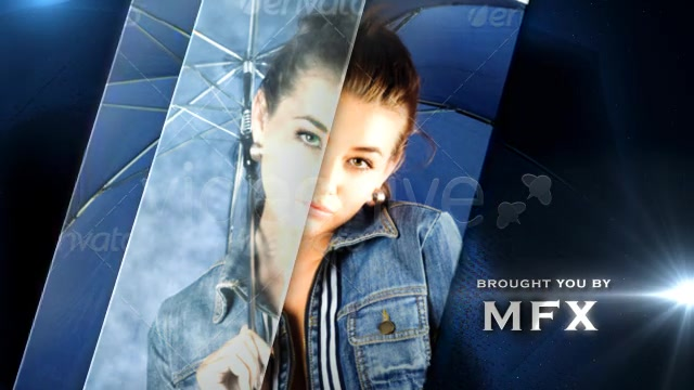 Denim Fashion Promo Videohive 5372240 After Effects Image 5