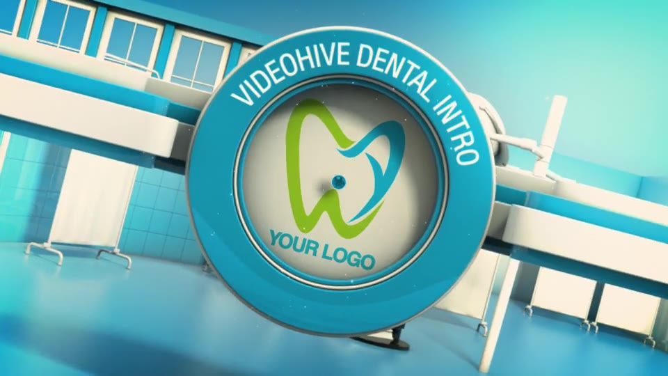 Dental Intro - Download Videohive 6927969